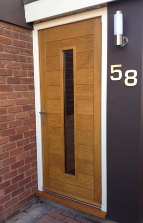 oak stable doors all wood